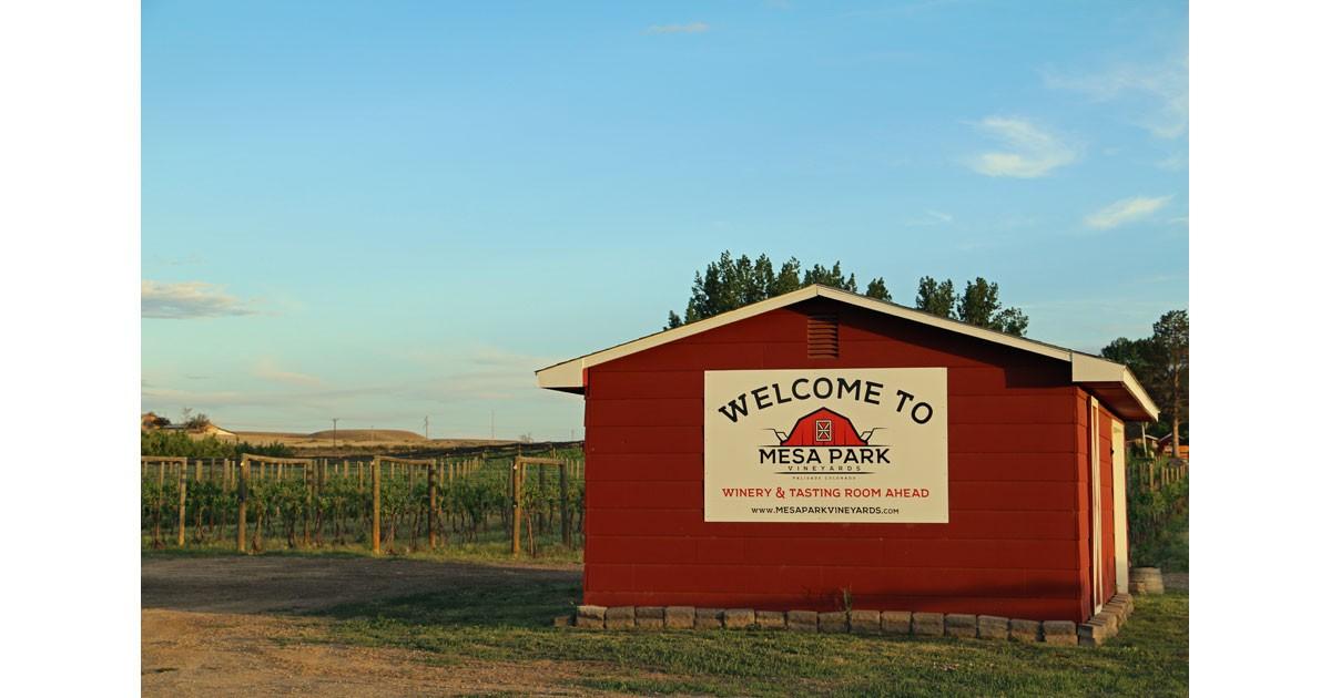 Mesa Park Vineyards and Winery