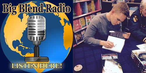 Mike Guardia on Big Blend Radio