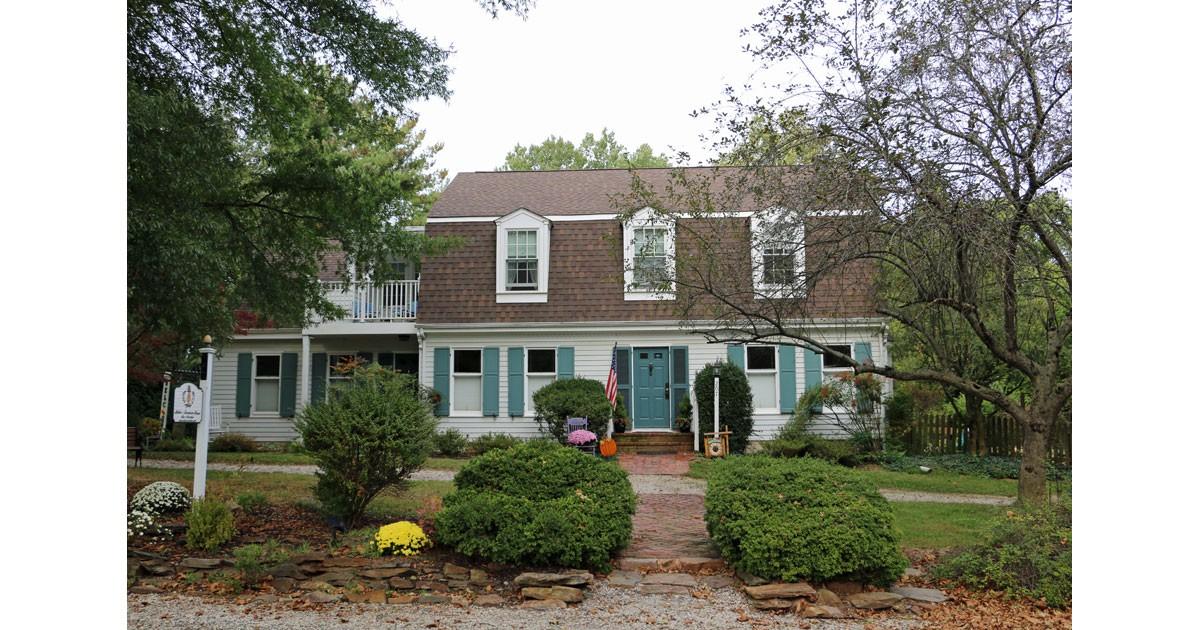 Miller-Dunham House Bed & Breakfast, Delaware