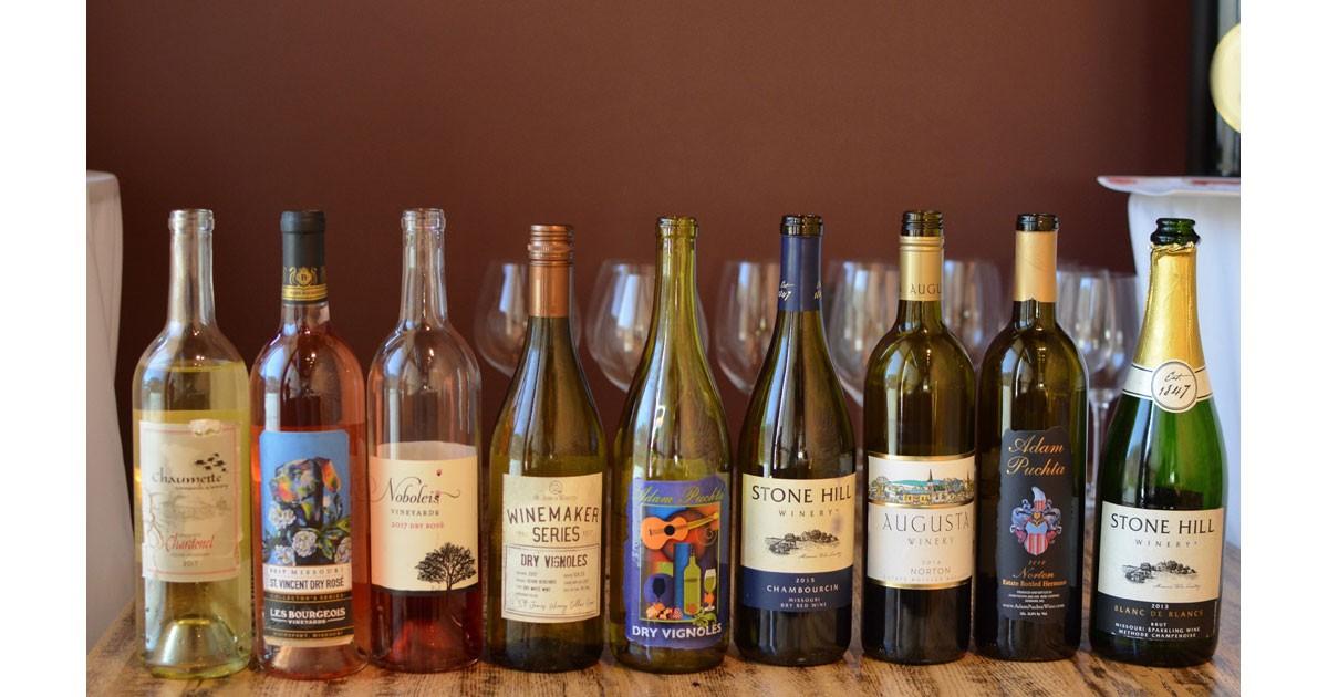 Missouri Wine- Photo Cori Solomon