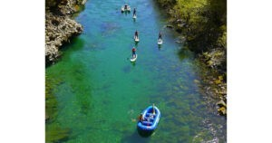 Momentum River Expeditions