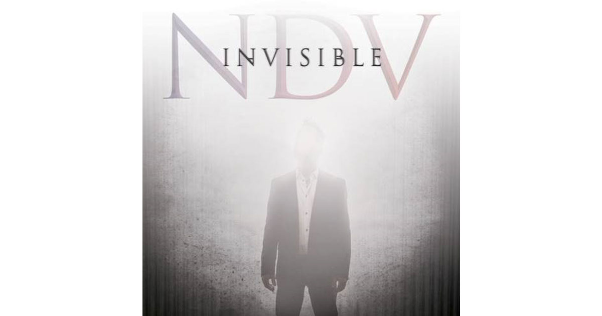 Nick D'Virgilio: Invisible