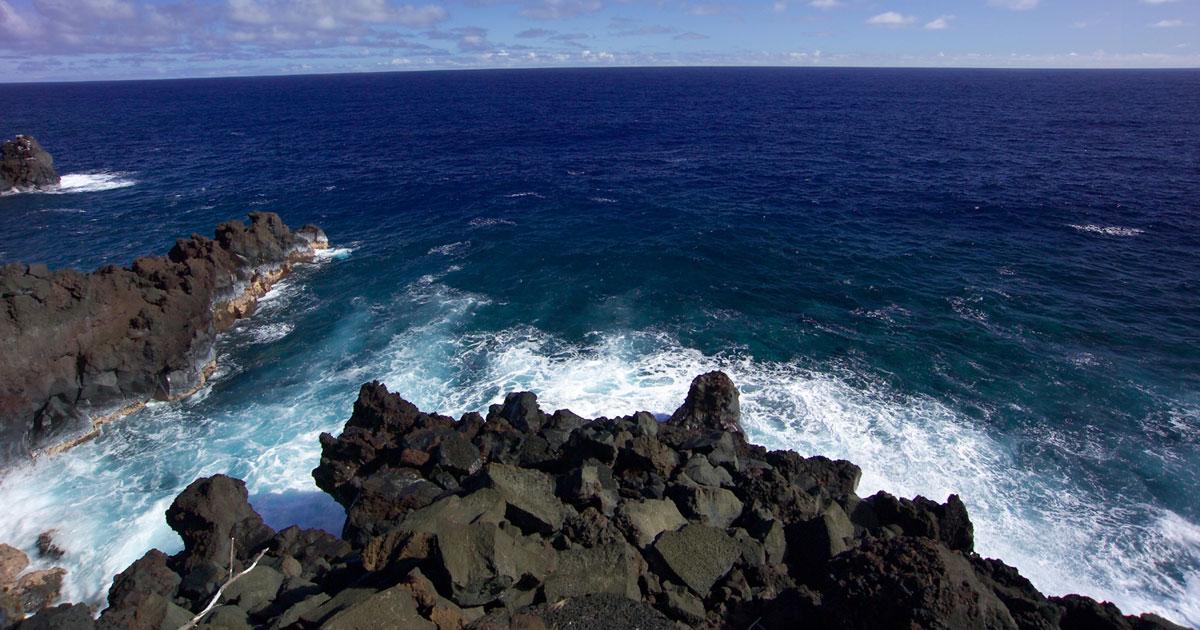 Ocean View Kau