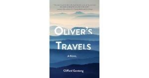 Olivers Travels-Cliff-Garstang