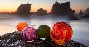 Oregon Coast by Cody Cha
