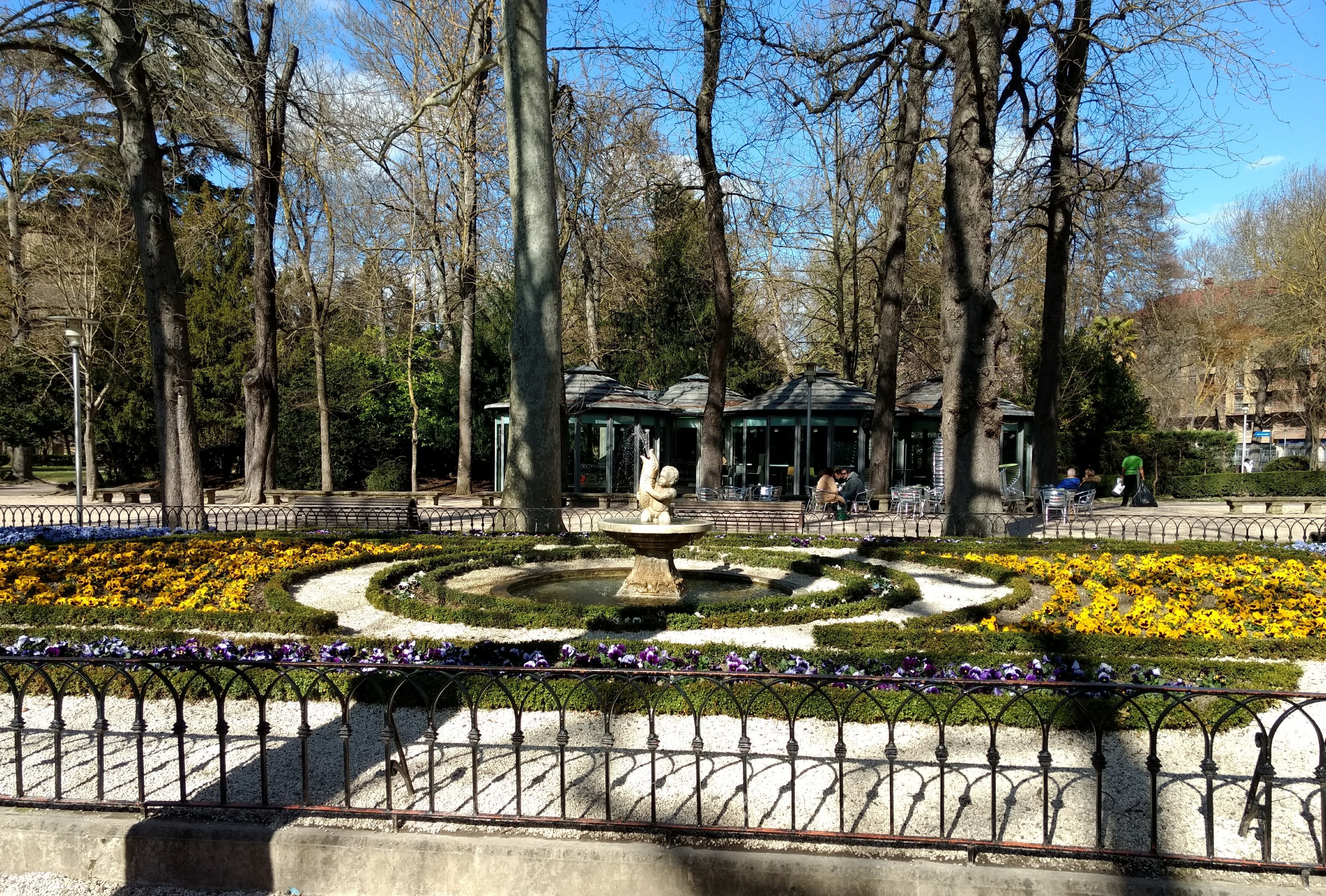 Park Florida in Vitoria-Gasteiz dates back to the 1820s. One of the city_s many Green Spaces.jpg