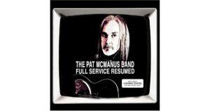 Pat Mcmanus