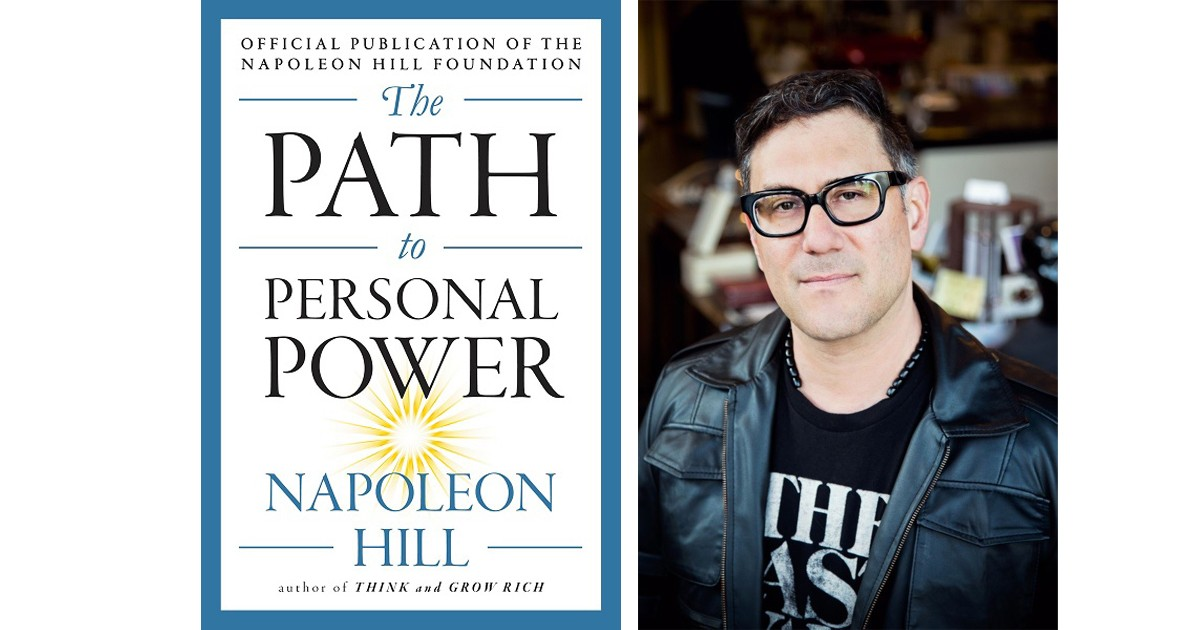 Napoleon Hill: The Path to Personal Power