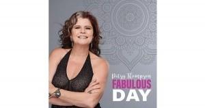 Patty Thompson - Fabulous Day