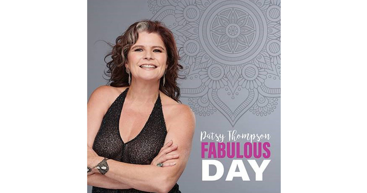 Patty Thompson - Fabulous Day