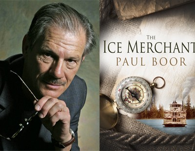 Paul Boor: The Ice Merchant