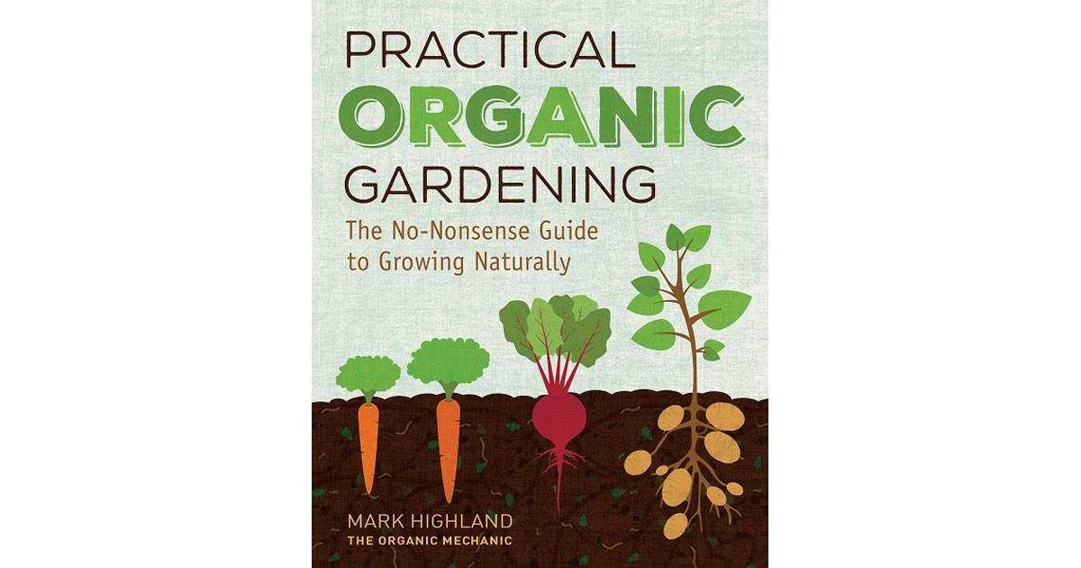 Practical-Organic-Gardening