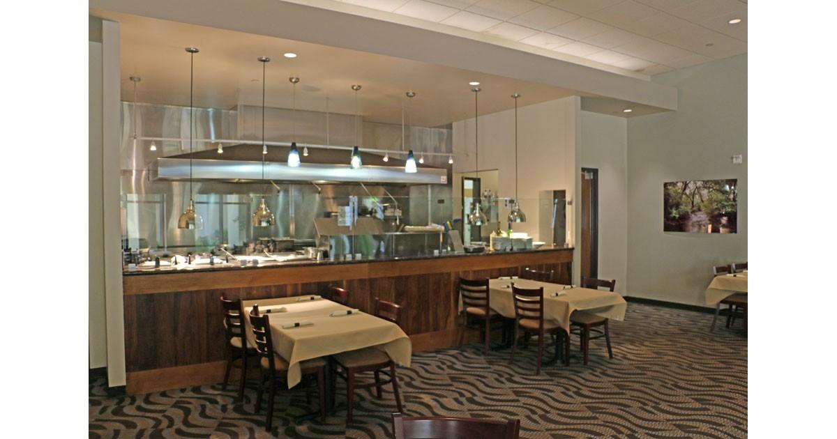 Riverside Steakhouse