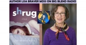 Shrug by Lisa Braver Moss
