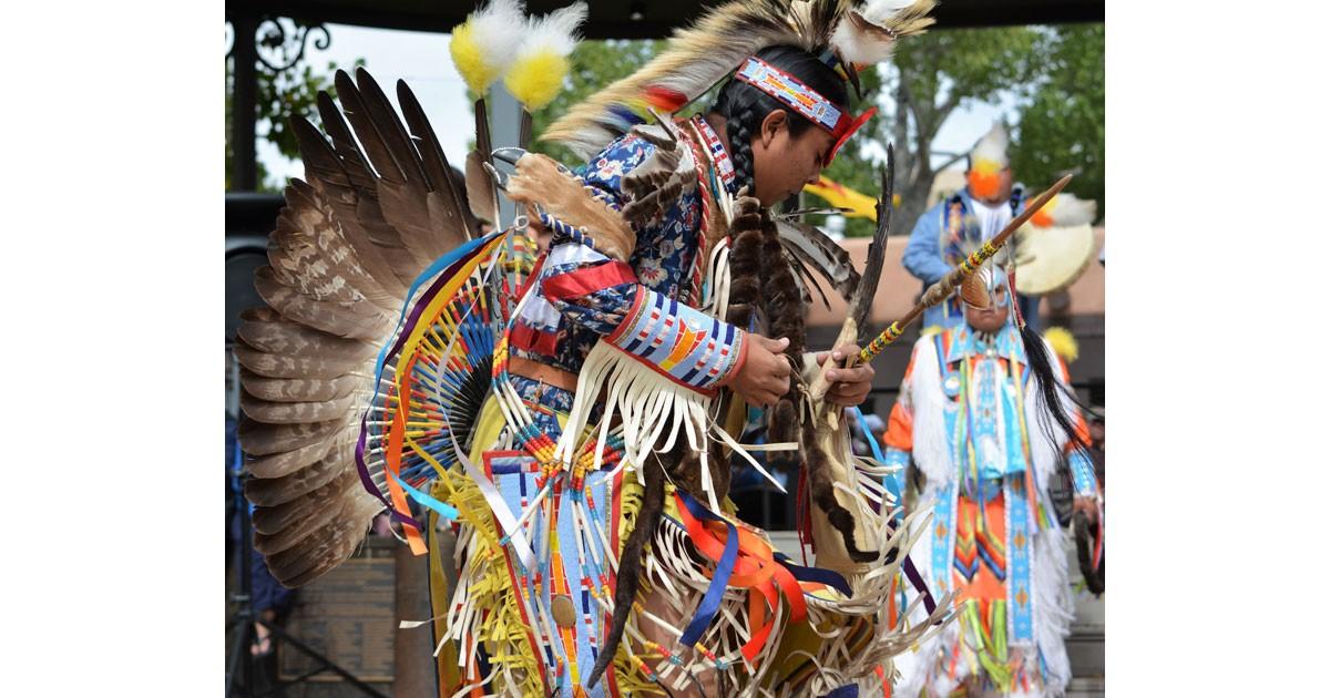 Santa Fe Indigenous Peoples Day