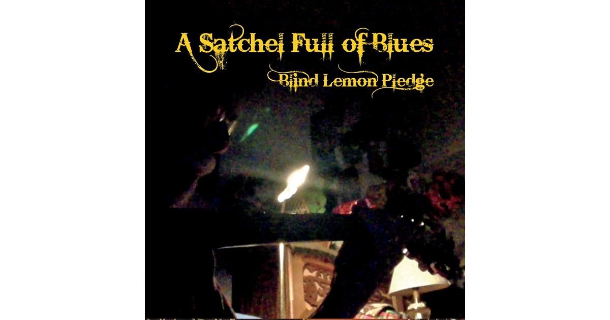 A Satchel full of Blues