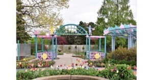 Michigan 4 H Childrens Garden