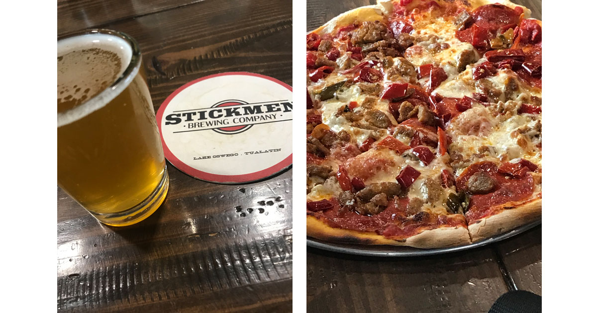 Stickman Brewing Company