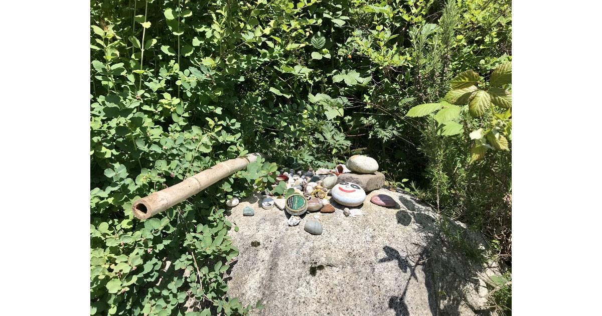 Stupa Offerings