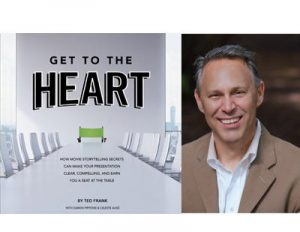 Ted Frank: Get to the Heart