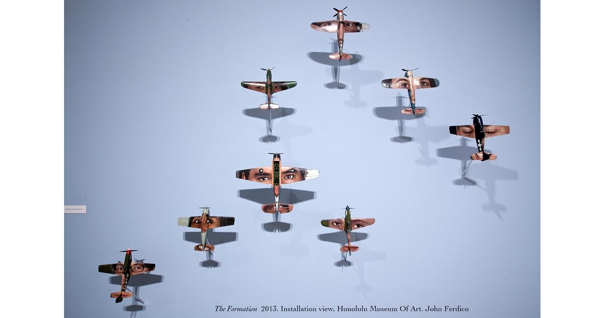 The Formation - John Ferdico