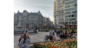 The Plaza Moyua