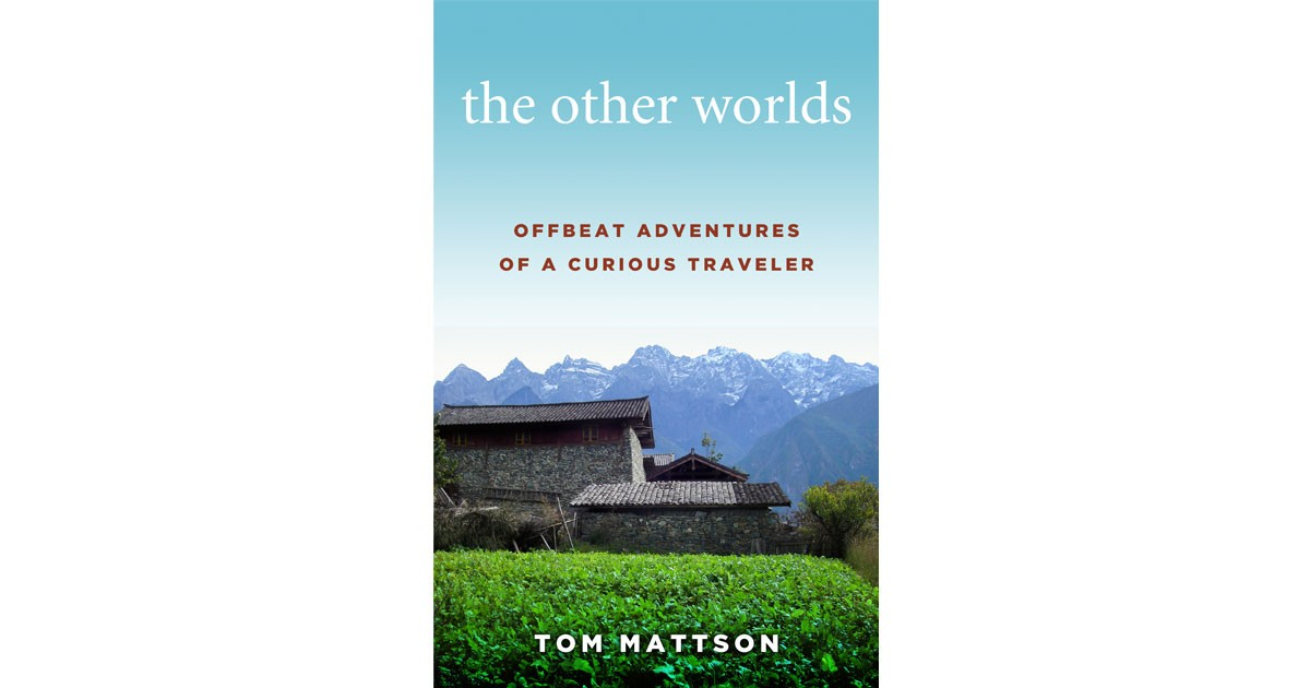 The Other Worlds by Tom Mattson