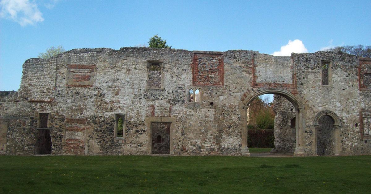 Thetford Priory