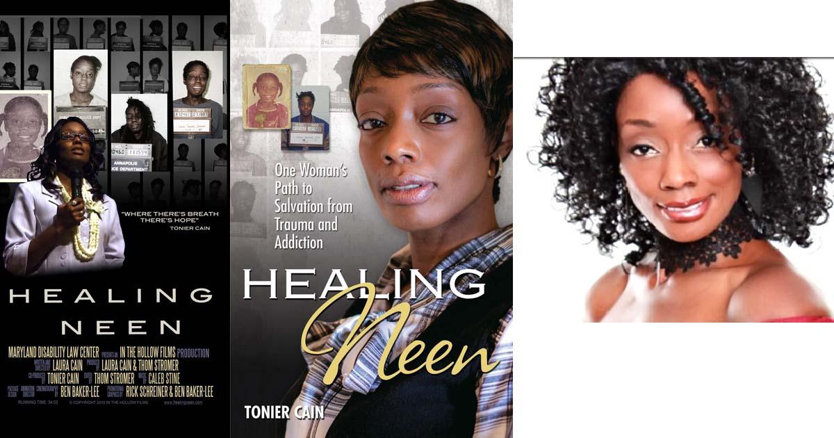 Tonier Cain - Healing Neem