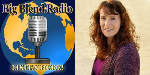 Tracy Richardson - Catalyst