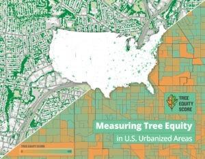 Tree Equity Score