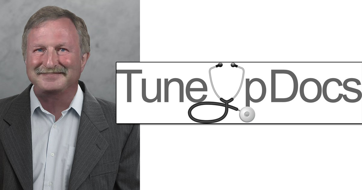 Dr. Jacob Teitelbaum: TuneUpDocs