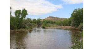 Walker River, Yerington