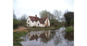 Willy Lotts Cottage