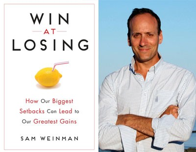 Author Sam Weinman: Win at Losing