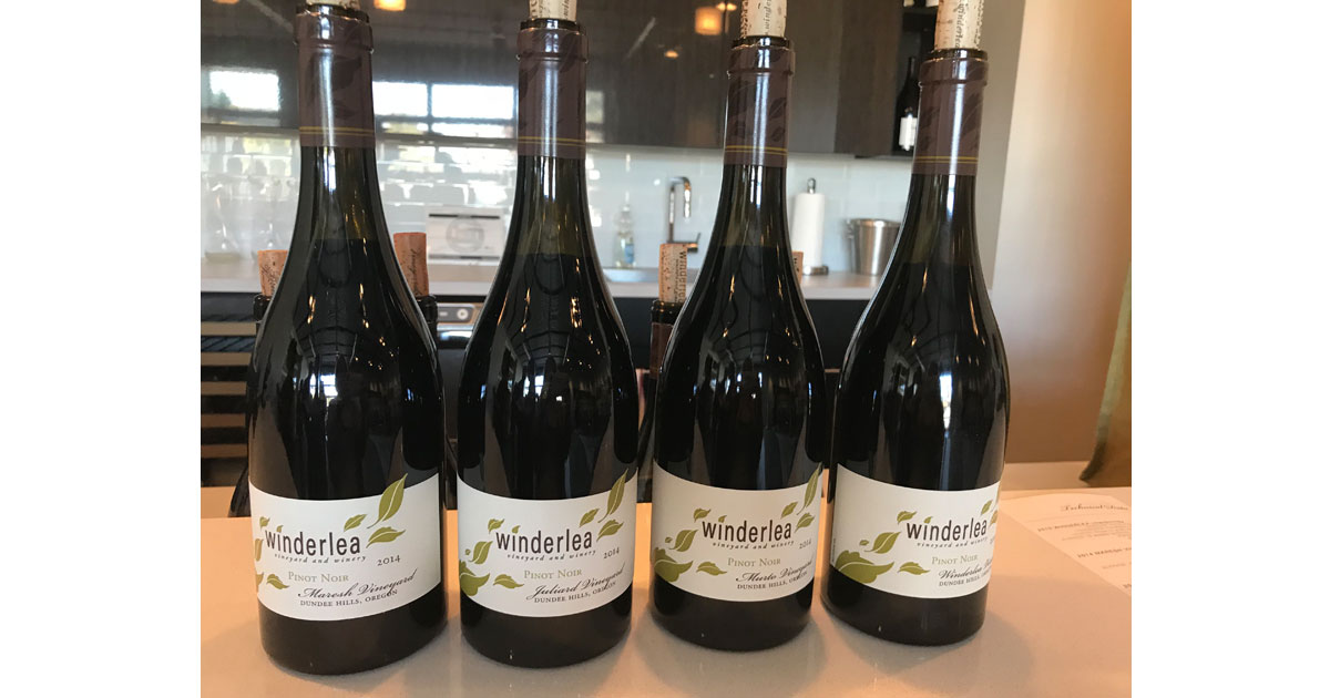 Winderlea Wines