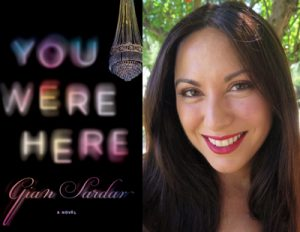 Gian Sardar: You Were Here