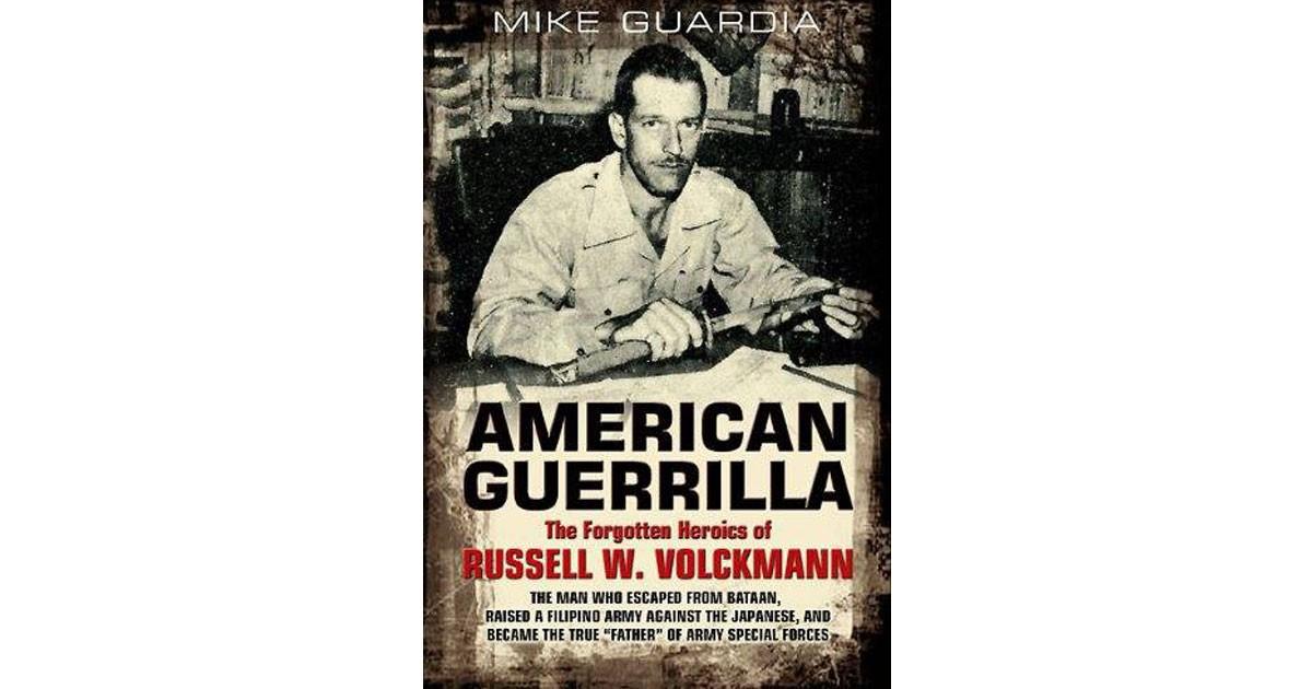 American Guerilla