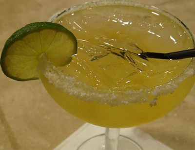 AV Fuel Margarita