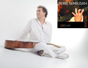 Musician Insider: Pierre Bensusan
