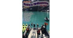 Big Blend Radio & TV Magazine - August 2020