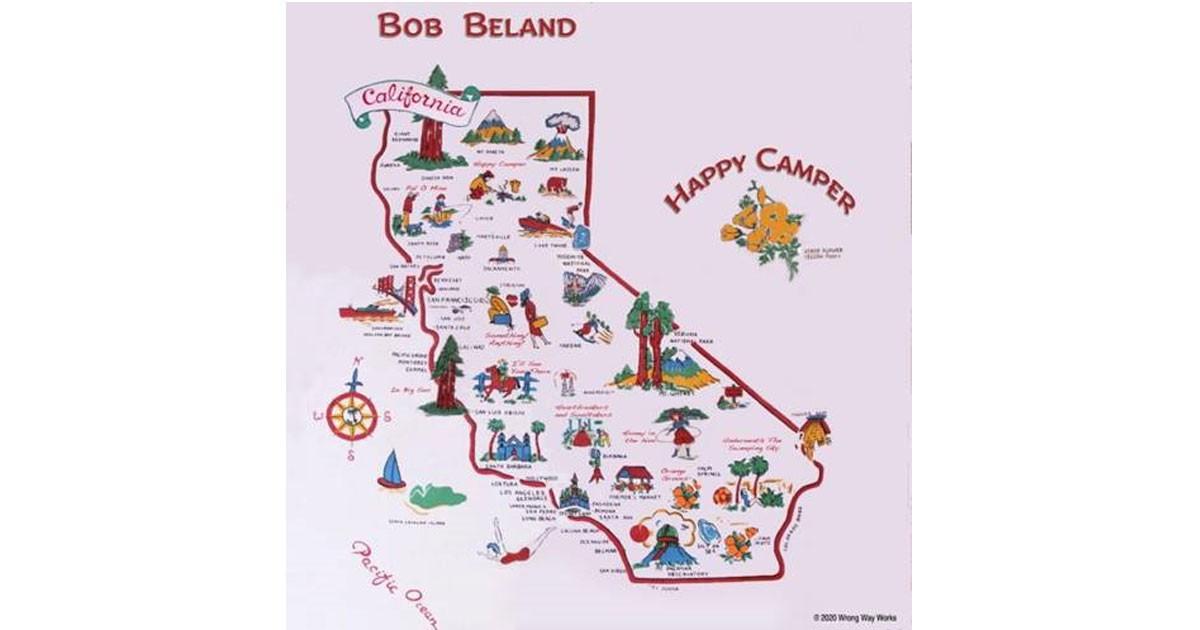 Bob Beland - Happy Camper