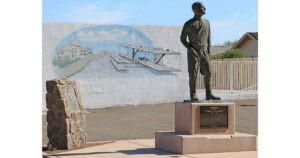 Bob Fowler historic marker