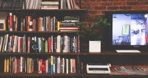 Books & Media
