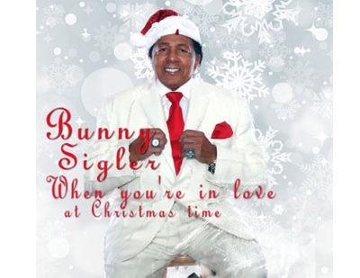 Bunny Sigler: Christmas Time