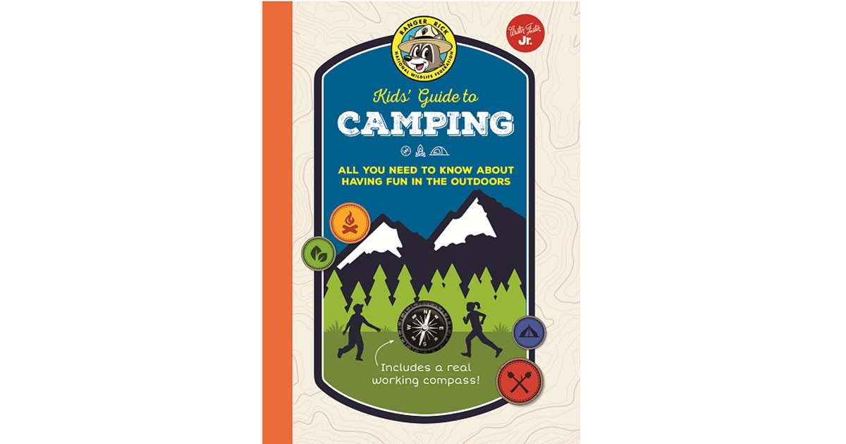 Kids Guide to Camping