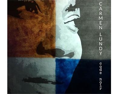 Carmen Lundy: Code Noir