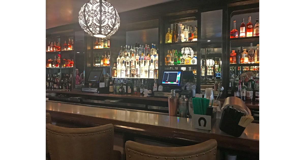 Casablanca Lounge Ingleside Inn