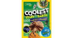The Coolest Stuff on Earth - National Geographic
