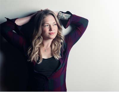 CRYSTAL BOWERSOX: ALIVE ALBUM